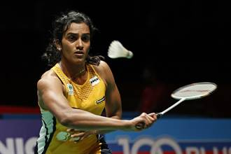 泰國羽球公開賽》女單冠軍熱門辛度 首輪意外出局