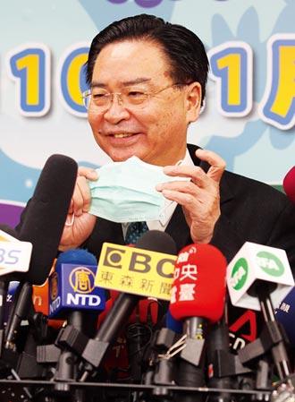 台灣參與國際組織 關鍵在大陸
