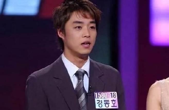 韓國知名主持人景東浩日前病逝。(圖/微博)