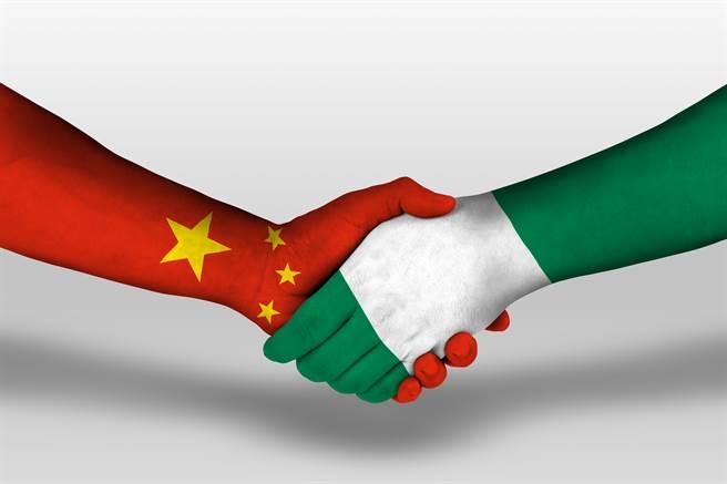 奈及利亞經濟學家建議政府學習中國模式解決失業問題與擺脫貧困。(示意圖/達志影像shutterstock)