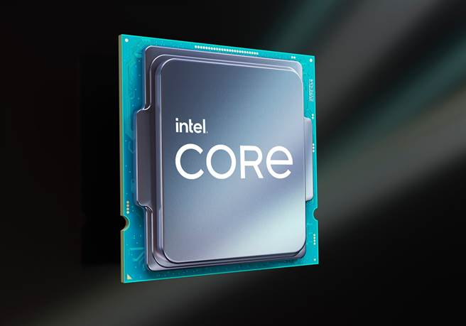 即將問世的第11代Intel Core S 系列桌上型處理器(Rocket Lake-S)。(英特爾提供/黃慧雯台北傳真)