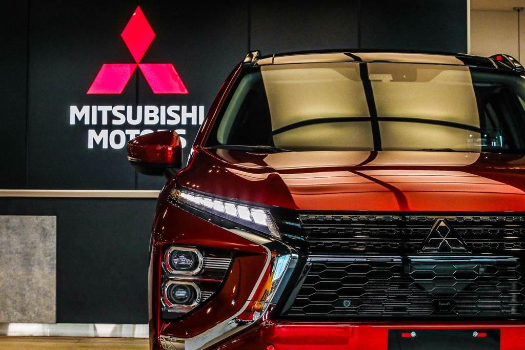尺碼放大締造進階車格,2021 MITSUBISHI ECLIPSE CROSS 小改款強悍來台