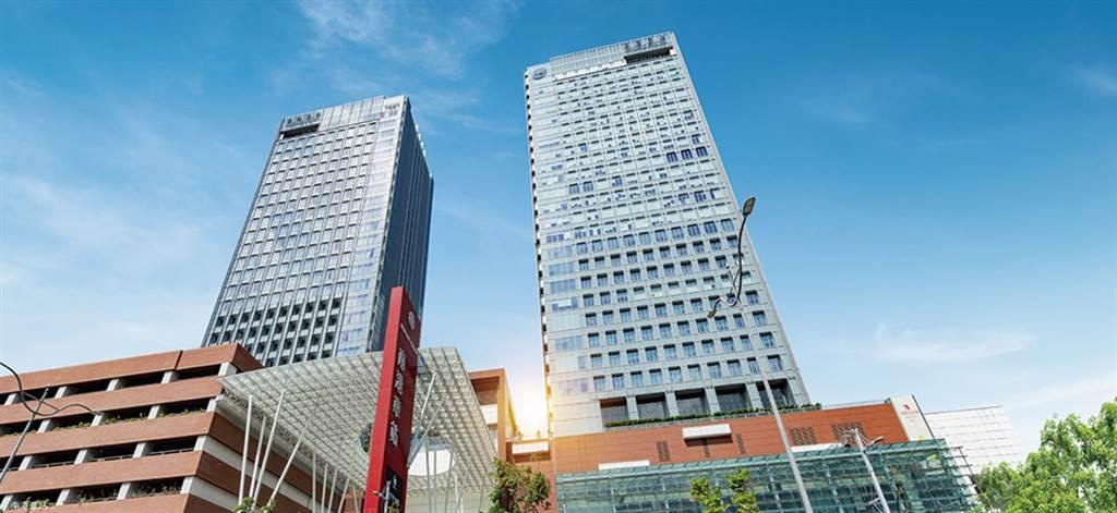 隨著中信園區進駐、南港高鐵通車,依循台北市政府東區門戶計畫,南港許多開發案跟著蓄勢待發。(業者提供)