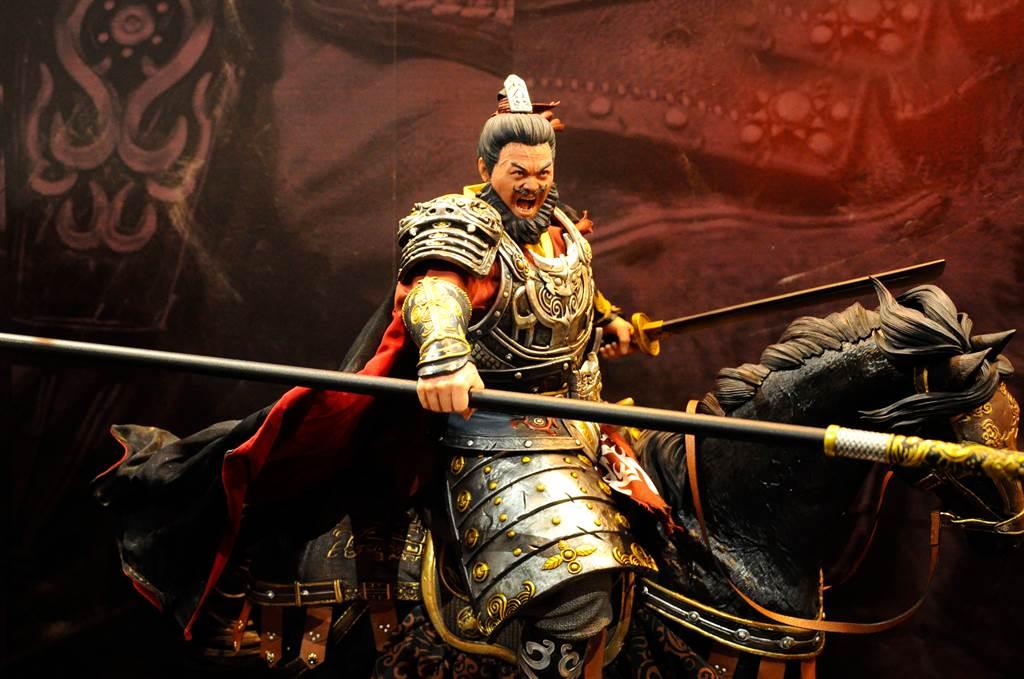 孔彥舟原為宋朝將軍,後來不但叛國向金國投降,還因為女兒長相貌美,強迫對方成為自己的小妾。(示意圖/達志影像)