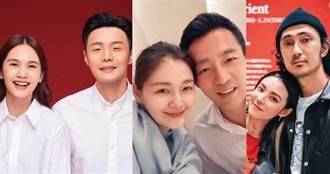 老公不在家4/疫情拆散星夫妻 楊丞琳十月未見李榮浩