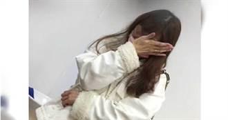 託夢抓內鬼3/遭莫須有罪名逼出恐慌症 正妹諮詢師泣訴:很想被車撞死
