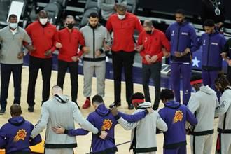 NBA緊急防疫14天 全體球員禁止外出