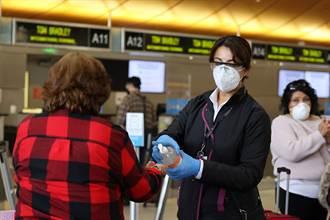美防新冠 26日起入境旅客要給篩檢陰性證明 否則不得上機