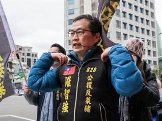 羅智強選高雄市議員落敗陷迷惘 謝票竟被問:你來幹麻