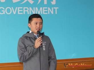 新竹市議會通過2021年度總預算