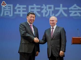 陸學者:中俄關係在逆境中深化發展