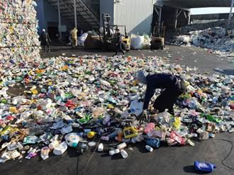 台南工人左臂遭卷进输送带扯断 垃圾堆寻获断肢