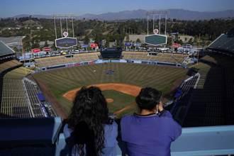 MLB》大聯盟預定4月開季 162場不打折