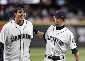 MLB》岩隈久志回鍋水手有新任務 將與一朗共事