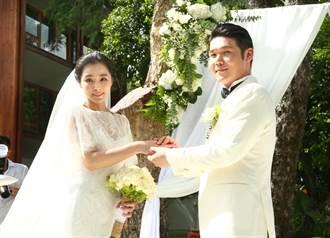 陳怡蓉嫁整形名醫五年 驚爆吵架鬧冷戰險悔婚