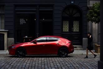 主力車型降2.6萬!正2021年式MAZDA 3上市
