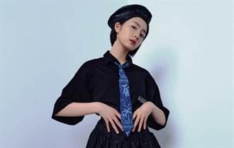 黃磊14歲女兒太正 神複製孫莉美顏網讚基因太強