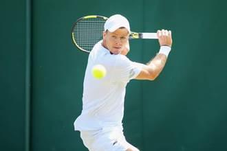 网球》美国选手拒戴口罩受访 遭重罚3000美元