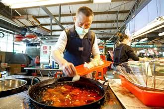 市場魚漿王 宜蘭富哥擠身名攤之列