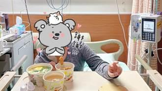 熊貓外送見9歲化療弟堅持不收錢 2暖舉被推爆