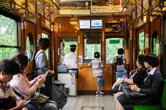 日本人在電車不讓座的真正理由