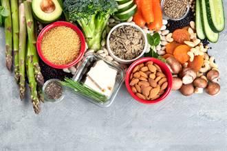 健康的食物比較難吃?