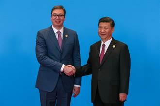 陸一帶一路前進歐洲火藥庫 英媒憂心北京影響力