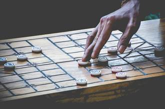 宋朝的新流行 是以軍事、兵法來比擬下棋