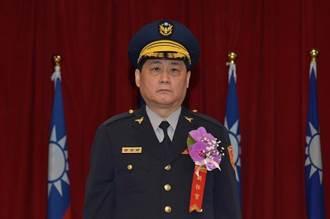 资歷完备  内政部:警大校长由新北市警察局长陈檡文陞任