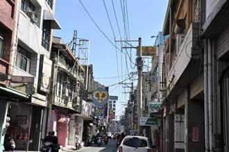 北高雄電線電纜地下化 2024年3月完工