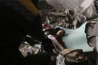一週內第2度 以色列空軍夜襲敘利亞16死