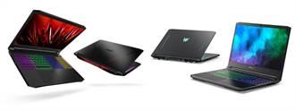 CES/宏碁電競筆電升級英特爾第11代處理器與NVIDIA GeForce RTX 30系列GPU