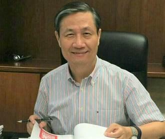 內政部移民署署長將副署長鐘景琨陞任  由內政部長徐國勇主持交接儀式