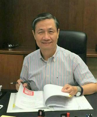 內政部:移民署長由副署長鐘景琨陞任