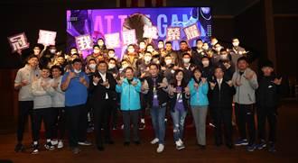 日出茶太菁英盃籃球邀請賽 高國豪、田浩勉勵學弟