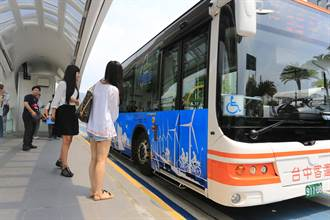 雙十公車綁卡問題橫生引民怨 交通局:愛金卡更新軟體全數退款