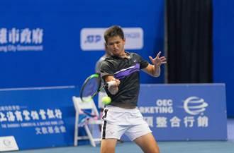 澳網會外賽》超過3小時苦戰 吳東霖無緣晉級