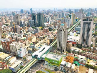 2020房市热络 三大房产税收 大丰收