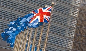 專家傳真-英國脫歐與你的智慧財產權規畫