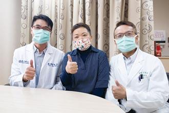 東元醫院引進雙鏡聯合碎石術