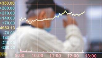 國安基金賺3成 挨批扭曲市場機制