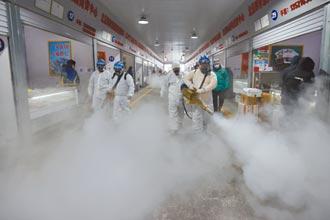 防疫升級 確保大陸全國兩會如期舉行