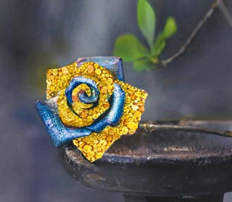 AKACHEN珠寶 頌讚生命之美