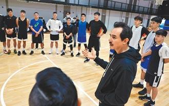 中華男籃 不打亞洲盃是選項