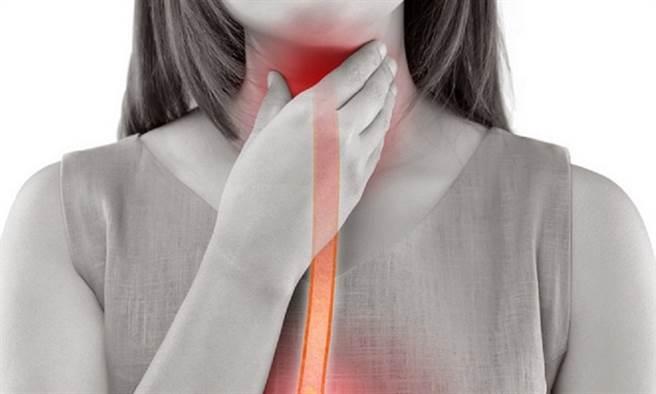 别再以为发烧、咳嗽和腹泻等症状仅是无害的感冒或肠胃炎,一旦发生疑似心肌炎症状,切勿延误,应尽早就医!(示意图/Shutterstock)