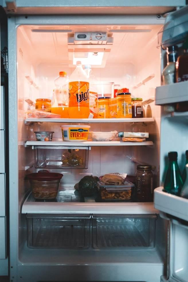 冰箱又稱廚餘黑洞。(取自網路)