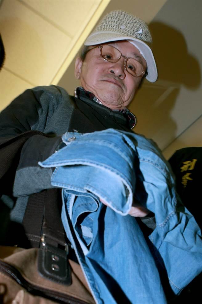 社會10點檔》颱風夜車墜崖 夫妻人間蒸發12年 認罪詐保6400萬(資料照片)