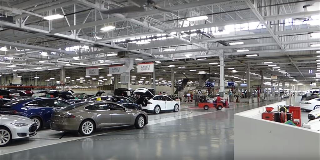 特斯拉造車品質要變好了?加州工廠將導入自動視覺檢測系統,可望提升品管水準