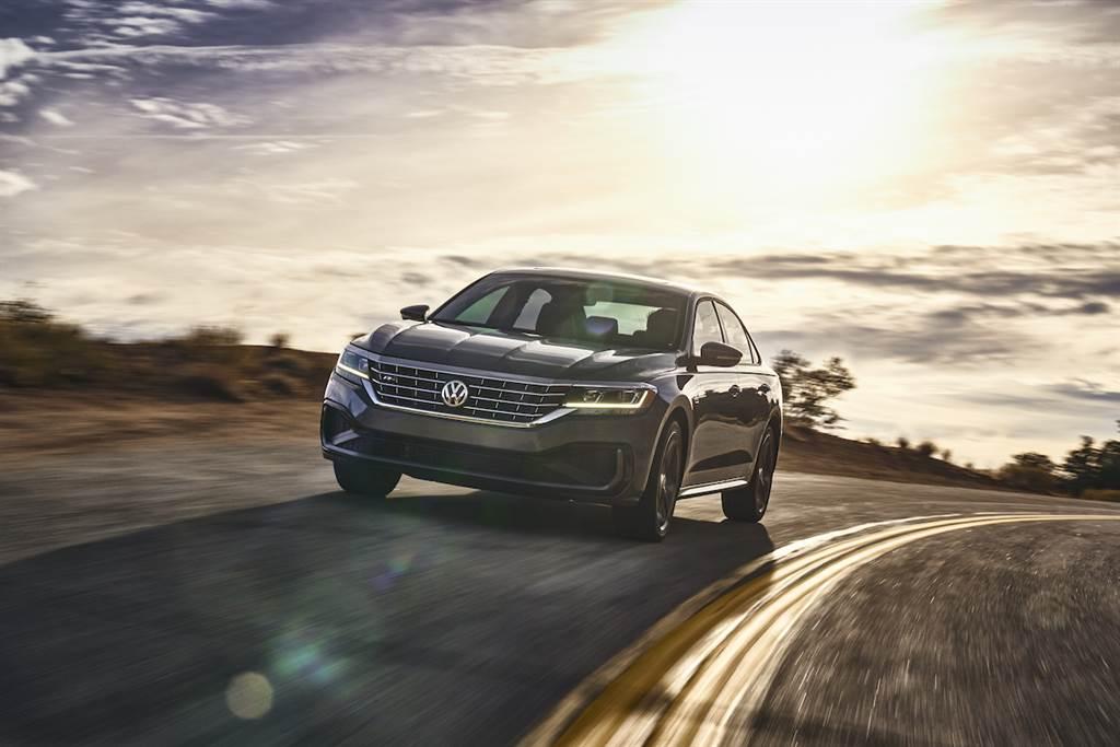 VW集團公佈2020年總銷售成績 & 銷售量前五名電氣化車款