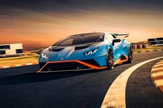 受新冠疫情影響Lamborghini 2020業績小幅衰退 & 2020年回顧